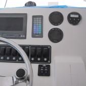 航海機器配列