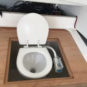 マリントイレ