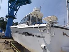 売却済みボート