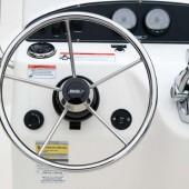 油圧ステアリング