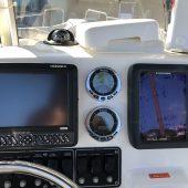 GPSと魚探