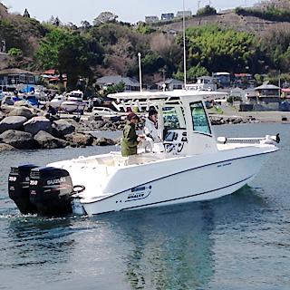 ボートご購入    NEW/USED BOATのイメージ