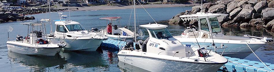 ボート販売 海プラン
